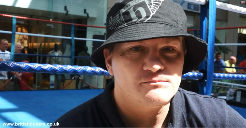 ricky hatton interview