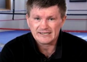 ricky hatton previews fight