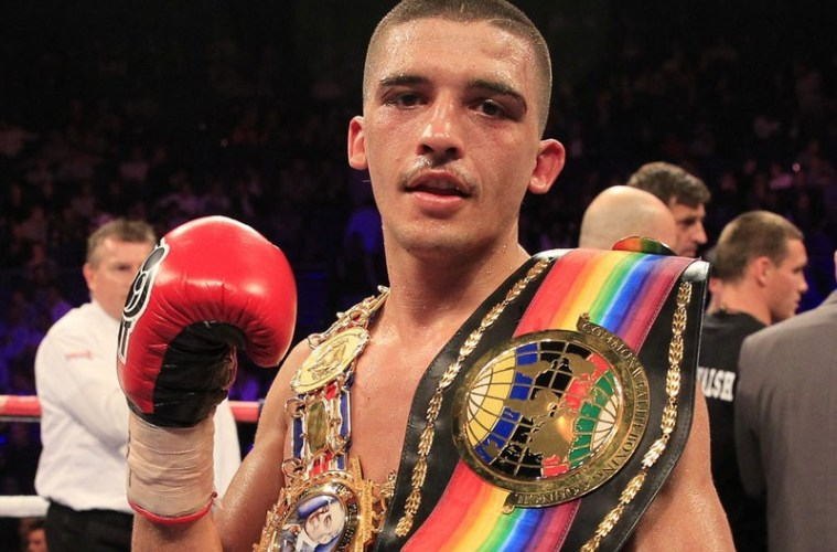 lee selby wales