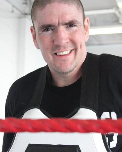 arnie farnell boxer