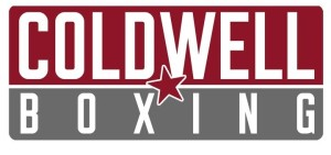 coldwell boxing logo