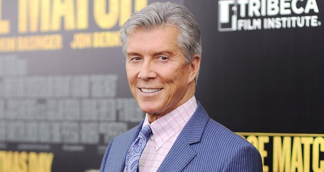 michael buffer mc rumble