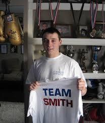 mitchell smith team smith