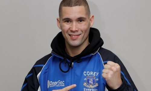 tony bellew everton