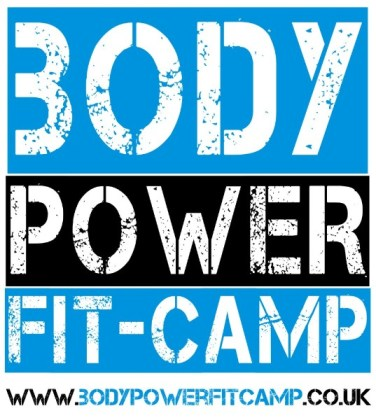 BODY POWER FIT FIT CAMP BLUE