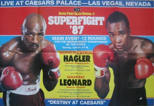 the super fight