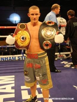 paul butler world champion boxer