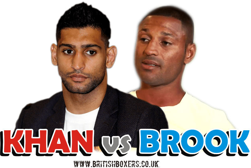 khan vs brook