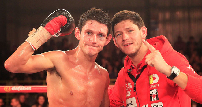 gavin mcdonnell and brother jamie