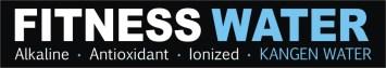 fitness water logo