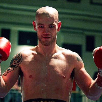frankie monkhouse boxer