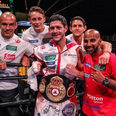 coldwell team mcdonnell