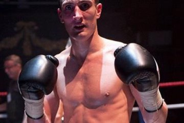 Tommy Langford -