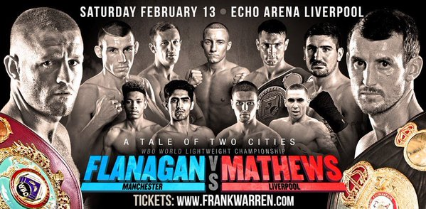 flanagan v mathews-