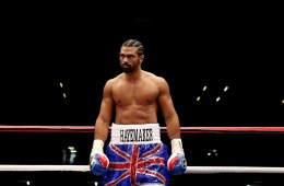 david haye hayemaker youtube