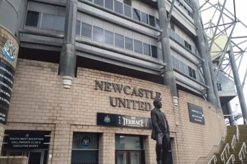 newcastle-united-st-james-park