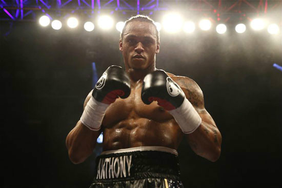 Anthony Yarde fights for his first title on Gervonta Davis Vs Liam Walsh undercard