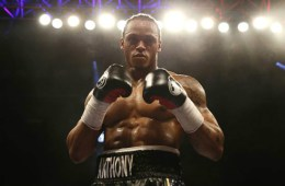 Anthony-Yarde