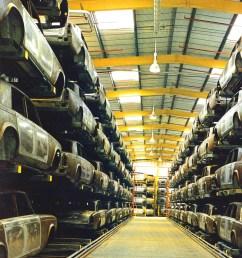 a photo of rolls royce bodies in crewe [ 927 x 1000 Pixel ]