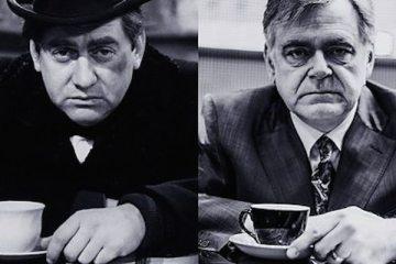 the missing hancocks starring kevin mc nally will form part of the bbc landmark comedy season