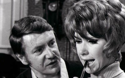 wendy craig stars in not in front of the children