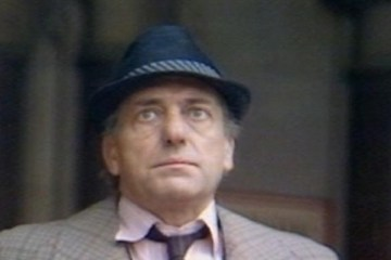 harry h. corbett's last tv outing before his death was in the ill feted sitcom grundy