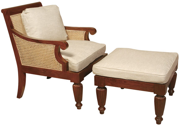 british colonial chair sciatic nerve imports handcrafted for the romantically inclined lord canning lounge