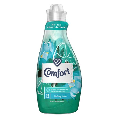 Comfort Creations Fabric Conditioner Water Lily Amp Lime