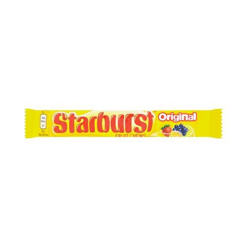 Starburst Original Stick Sweets Misc