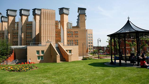 Coventry University Scholarships 2016 (APPLY NOW)