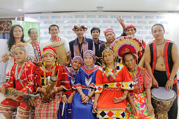 Furthermore, despite national laws to prevent discrimination against these communities, such as the indigenous peoples' rights act, indigenous. Empowering the indigenous people through social enterprise ...