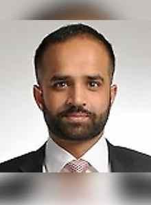 Dr Kaleem Ullah Rajput