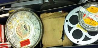 reels in box
