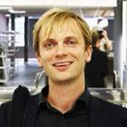 Gabriel Shepard - Reporter