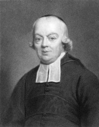 Abbé Charles-Michel de l'Épée