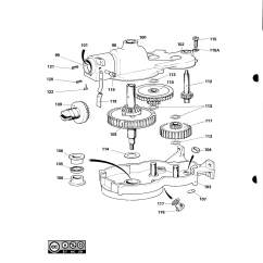 Wiring Diagram For Kenwood Wig Wag How To Repair A Chef Gearbox