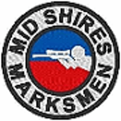 Copy of Copy of Mid Shires Marksmen