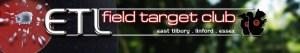 ETL Field Target Club