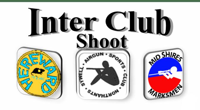 Inter Club Shoot.