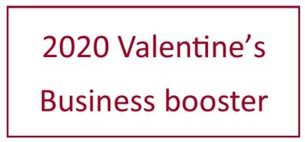 2020 Valentines booster