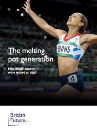 The melting point generation
