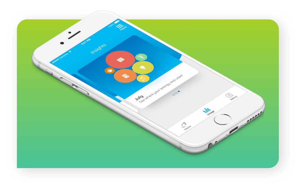 medium resolution of our new british gas app is here