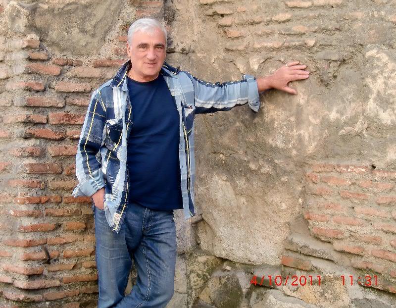 Giorgi Levashov-Tumanishvili