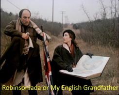 My English Grandfather (1986) anu chemi ingliseli Papa