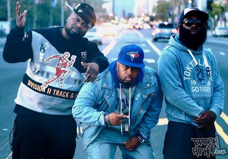 050 Boyz