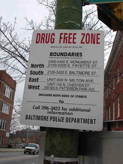 Aaron LaCrate - Drug Free