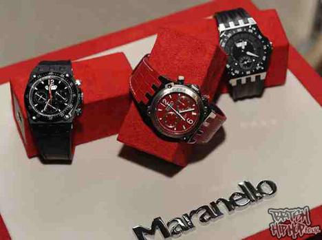Maranello Watches