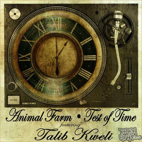 Animal Farm - Test Of Time