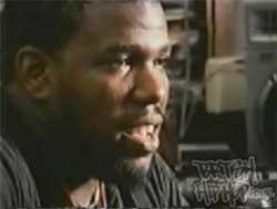 Beat This: a Hip Hop History - Afrika Bambaataa