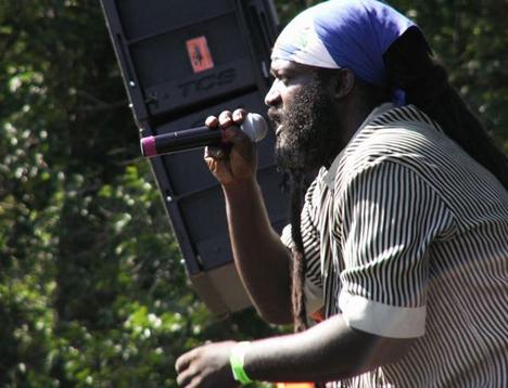 Bigga Haitian Preps New Album